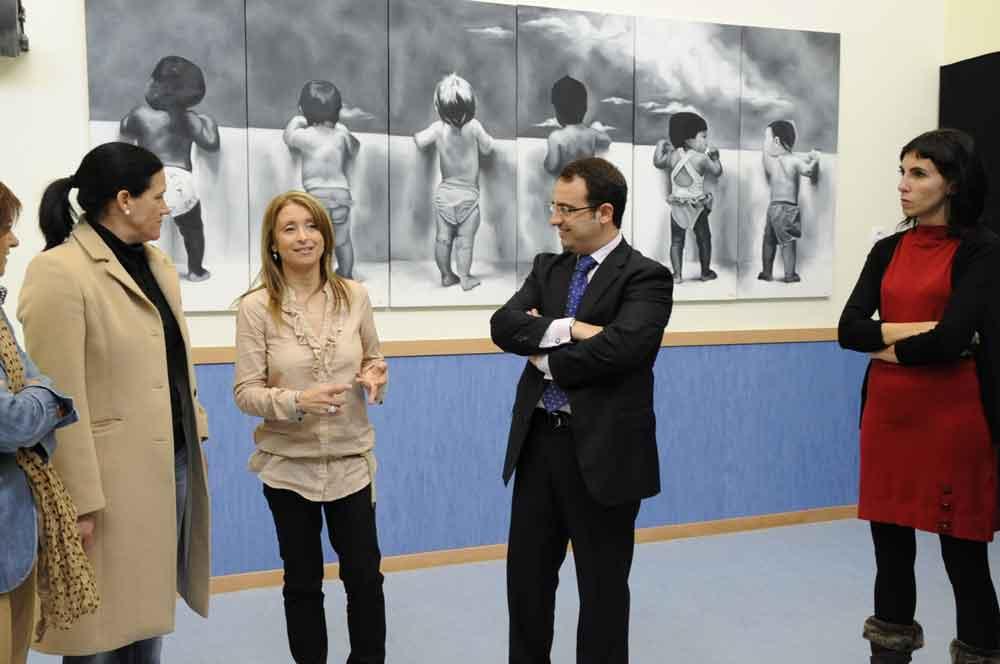 Exposición Coliseo de la Cultura